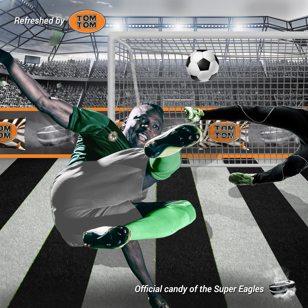 TomTom FIFA World Cup